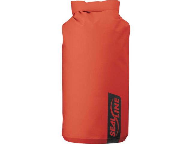 SealLine Baja 10l Bagage ordening rood